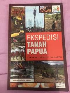 Ekspedisi tanah papua