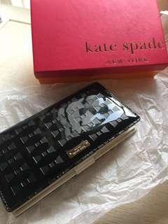 Kate Spade wallet *100%全新*+有禮盒🎁