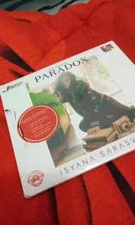 Album Paradox - Isyana Sarasvati