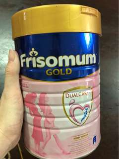 New friso mum pregnancy milk powder