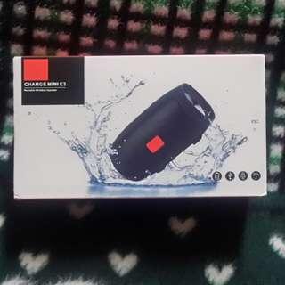 🚚 Bluetooth Speaker