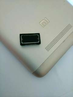 Speaker Hp Xiaomi Redmi Note 3pro