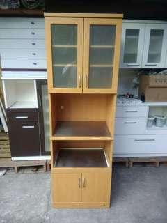 Kitchen Cabinet (P4500) ⛩️⛩️⛩️