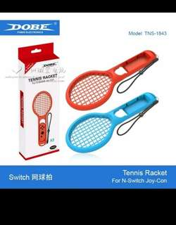 🆕 Tennis Racket For Nintendo Switch