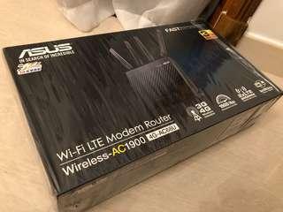 ASUS AC68U router