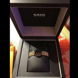 Original Rado florence watch swiss made from Switzerland