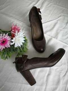 Vintage heels #July70