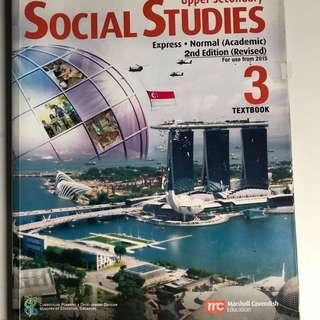 Social Studies Express/NA Sec 3 &4