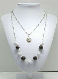 Dionne Layered Necklace