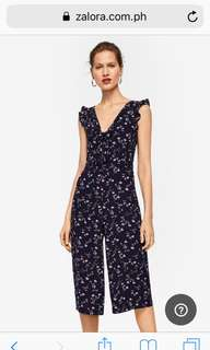 Looking For: Mango jumpsuit XS