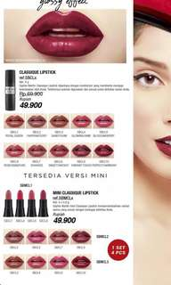 Kosmetik (make up)