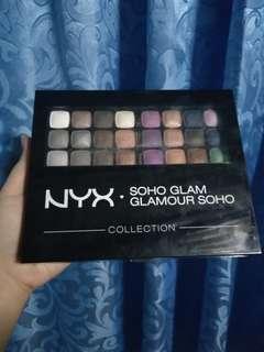 Myx soho glam