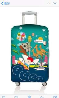 Luggage COVER 60% offer