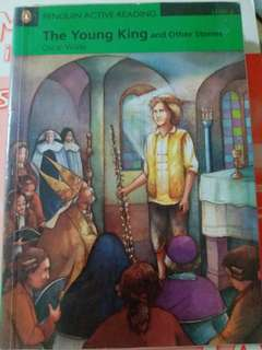 The Young King and other stories Oscar Wilde