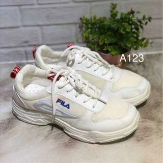 FILA sneakers 3 color (swipe picture)