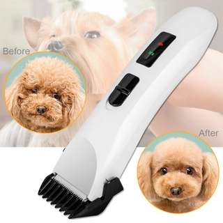 PetWant Pet Shaver Grooming Clipper