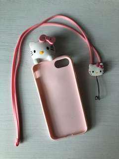 Iphone 7 hello kitty case
