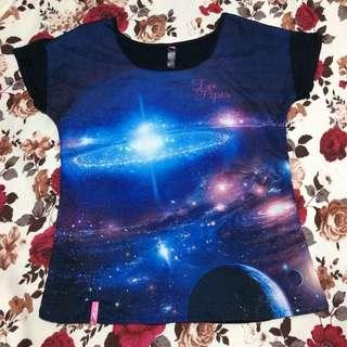📍Galaxy design Shirt