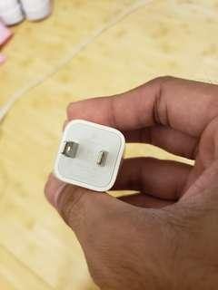 賣iphone原廠充電頭