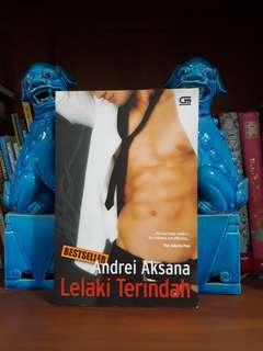Romance Novel Oleh Andrei Aksana