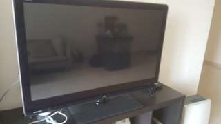 Sharp plasma tv 46 inch