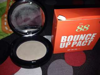 Bedak bounce up pact
