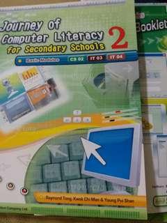 Journey of Computer Literacy