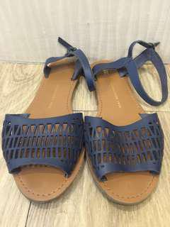 Gap sandals (Used Once)