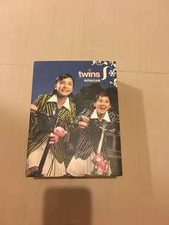 Twins ~我們的紀念册