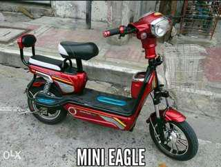 Mini Eagle Ebike