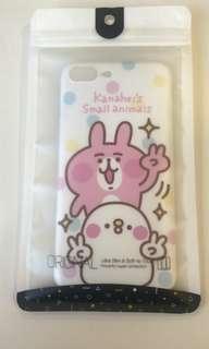 全新P助兔兔 iphone殼