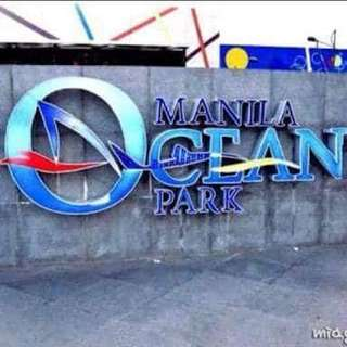 Manila ocean park and star city tickets
