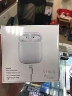 Air Pods 藍牙耳機