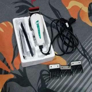 Nego s/d deal ! Hair clipper