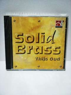 Solid Brass (Thijs Oud)