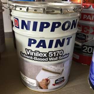Nippon Wall Sealer