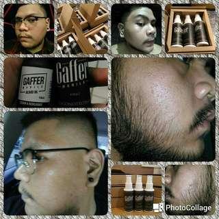 Beard Grower