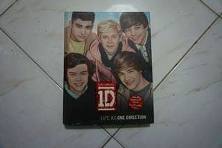 REPRICED One Direction Dare to Dream