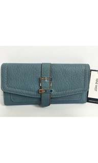 NINE WEST Colorado SLG Clutch Wallet  in Infinity Blue