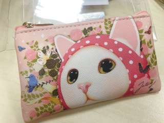 韓國Choo choo card case