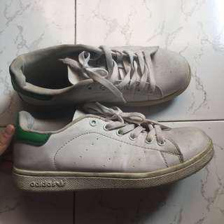 Adidas stan smith NOT ori #maudecay