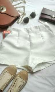 Classy HW shorts