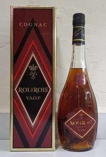 ROI des ROIS  COGNAC 80s