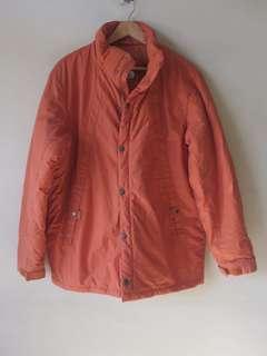 Giordano Rain Thermal Winter Jacket Parka
