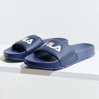 Fila Slides from U.S.