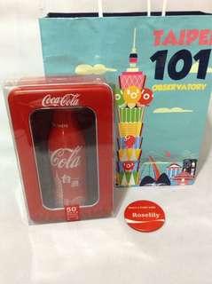 50th Coca Cola Anniversary Taiwan