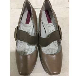 Clarks Mary Jane Shoes