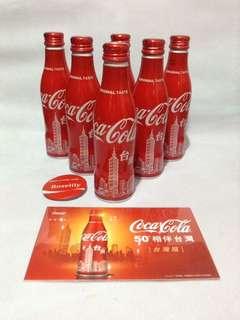 Taiwan's Coca Cola 50th Anniversary-Taipei101