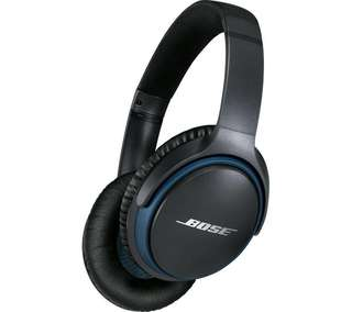 Bose Soundlink AE2 Wireless Headphone