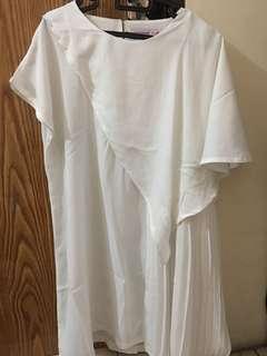 Dress Cottonink feat Raisa